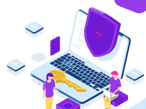 online Security course